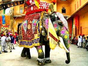 Rajasthan Tour 8 Days