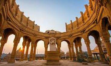 4 Nights / 5 Days Jodhpur (2) – Jaisalmer (2) Tour