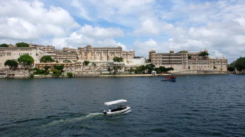 3 Days Short Escape to Udaipur
