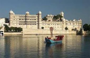Rajasthan Honeymoon Package