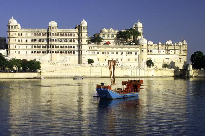 Romantic Rajisthan Tour
