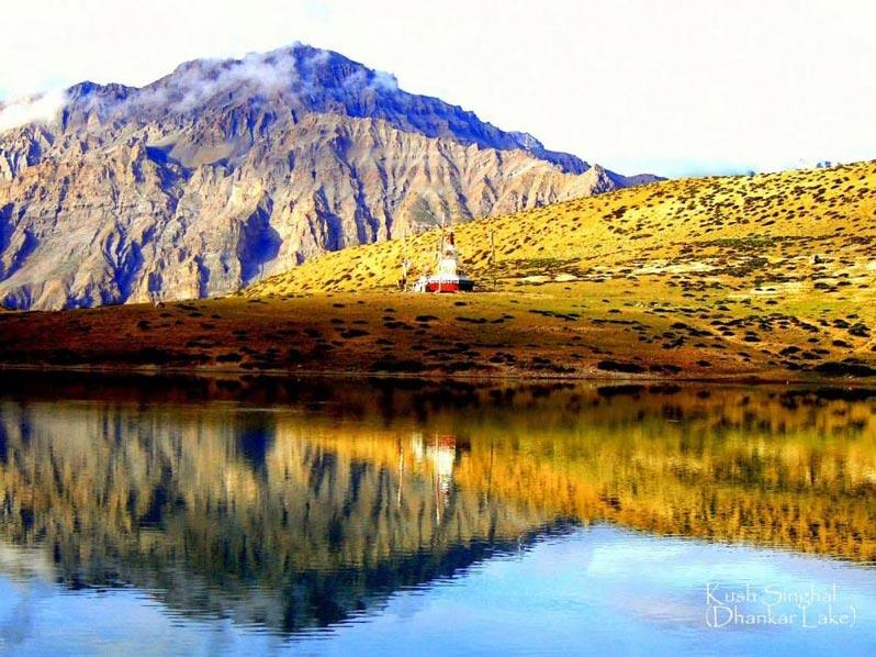Explore Spiti Vally Tour