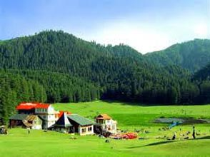 Dalhousie Weekend Tour Package