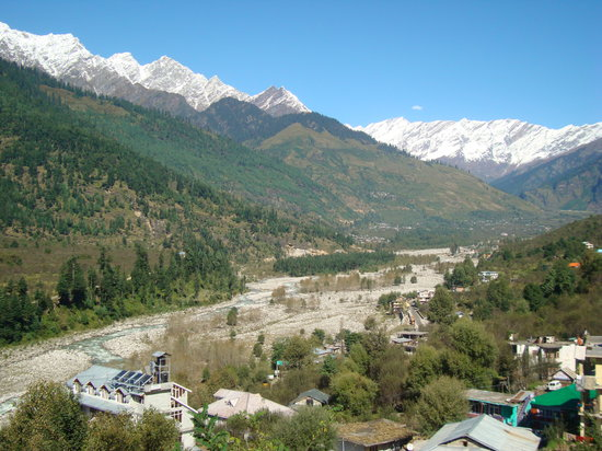 Manali 10 Days Tour