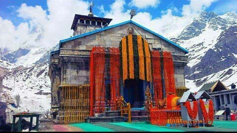 shree kedarnath