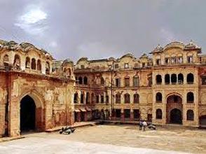 Amritsar Heritage Walk Tour Package