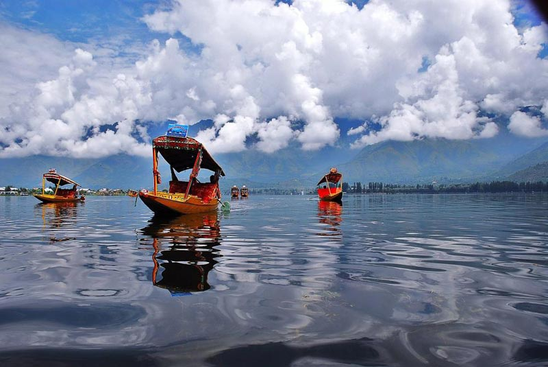 Kashmir Trip Same Day Package