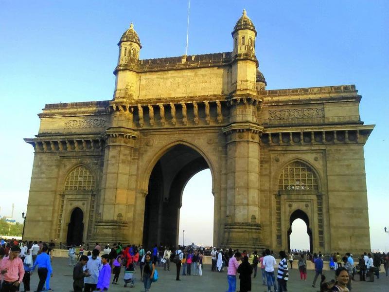Mumbai Darshan Trip Package