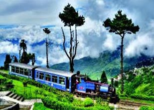 Darjeeling Holiday Package