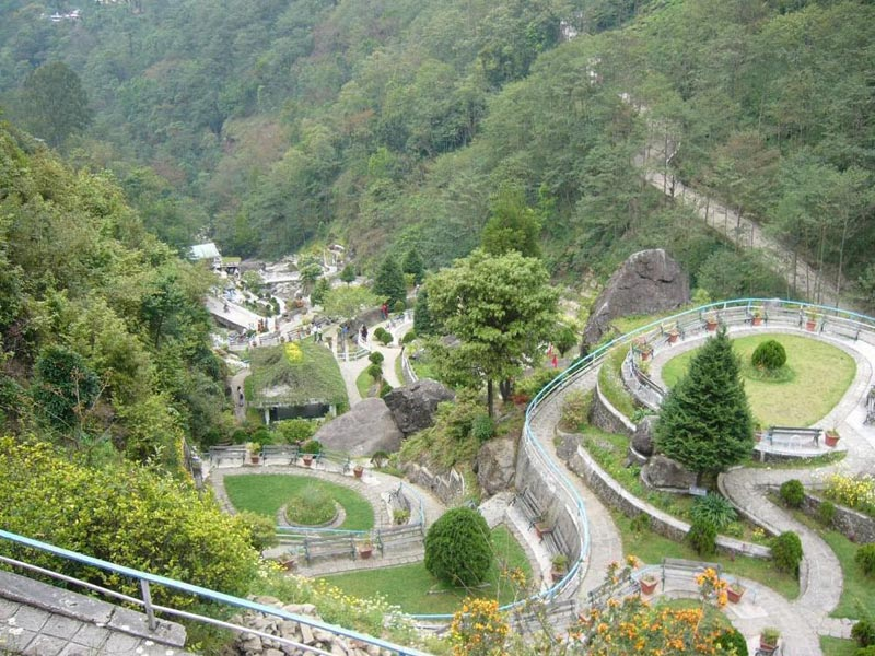 Gangtok Tour packages 07 Days