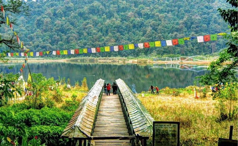 Darjeeling Gangtok & Pelling Tour