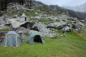 Mcleodganj To Triund & Snowline Tour