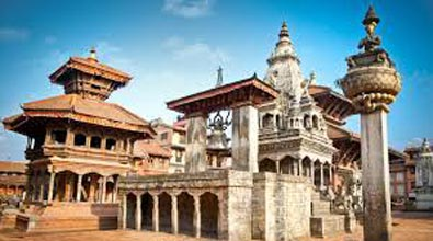 Nepal 3 star package for 7 days Tour