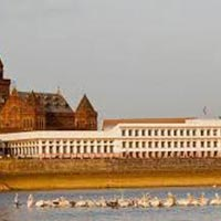 Kutch 2 Star Package 8 Days Tour