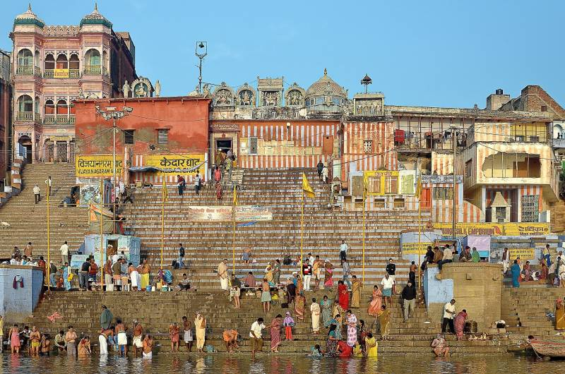 02 Nights & 03 Days Varanasi & Prayag Tour Package