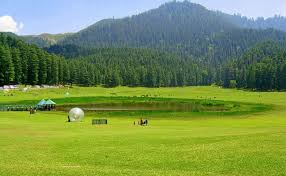 Explore Dalhousie With Dharamshala Tour