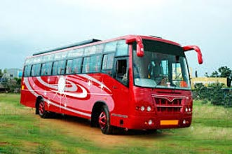 Raipur To Jabalpur Bus Service Tour