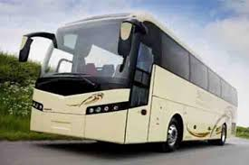 Hans Travels Bus Service in Raipur
