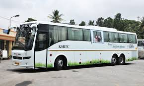 Kanker Travels Bus Service