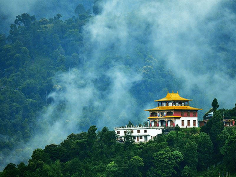 Sikkim Tour Package  08 Days/ 07 Nights