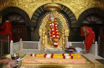 Shirdi Tour Package (2 Nights & 3 Days Package