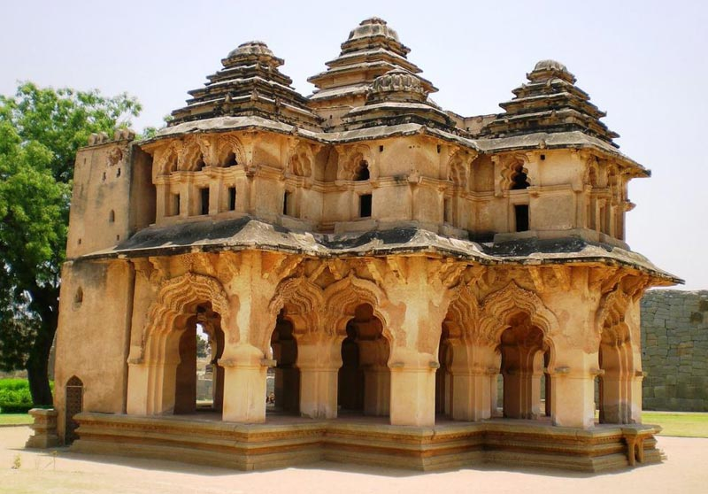 Hampi Monuments Tour (7 days)