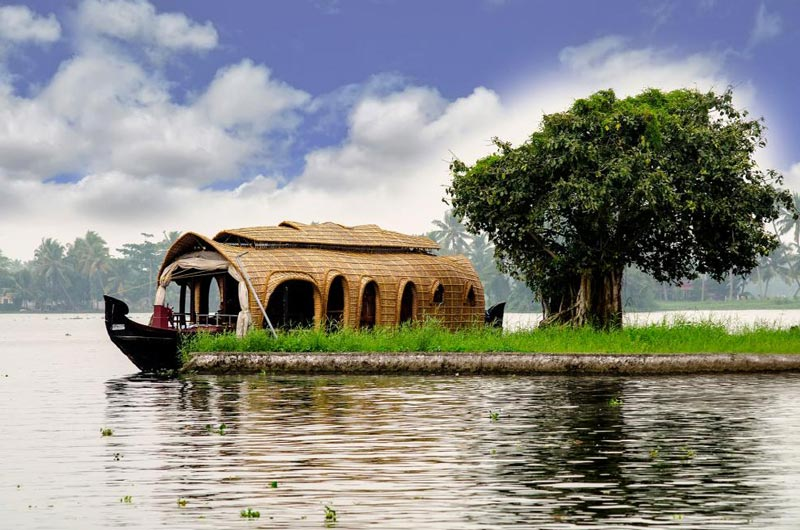 Kerala with Wanyand Tour Package -11 Days