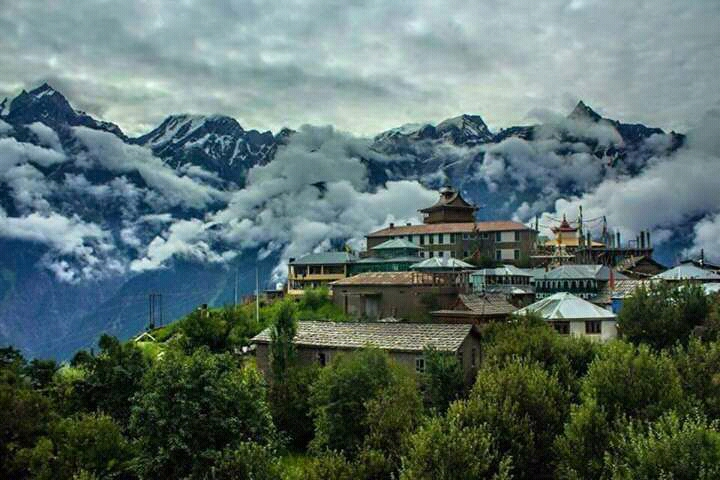 kinnaur honeymoon