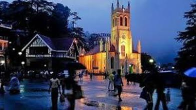 Shimla- Manali Honeymoon Package