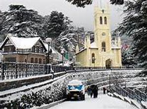 Himachal New Year Family Package