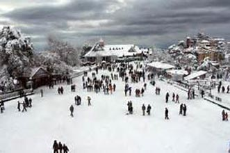 Shimla New Year Student Package