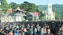 11nights/12days Himachal Punjab Group Package
