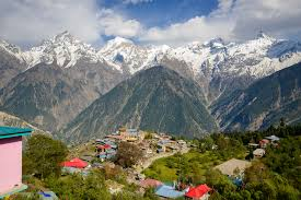 5night/6 Days Kinnaur Package