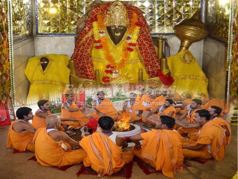 Dharmashala Tour