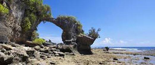 Neil Island and Port Blair Tour