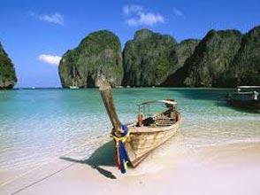 Andaman Island Tour