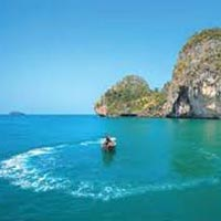 8Nights/9Days (4N Port Blair +1N Havelock +1N Neil + 1N Rangat + 1N Diglipur) Tour