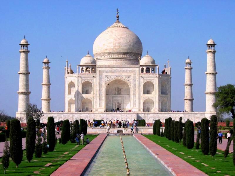 Desert India Tour