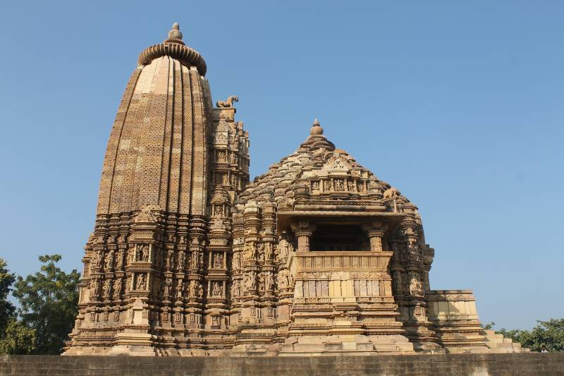 Khajuraho India Tour