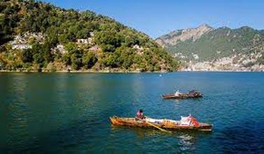 6 Days Nainital, Patal Bhuvaneshwar, Jageshwar Tour