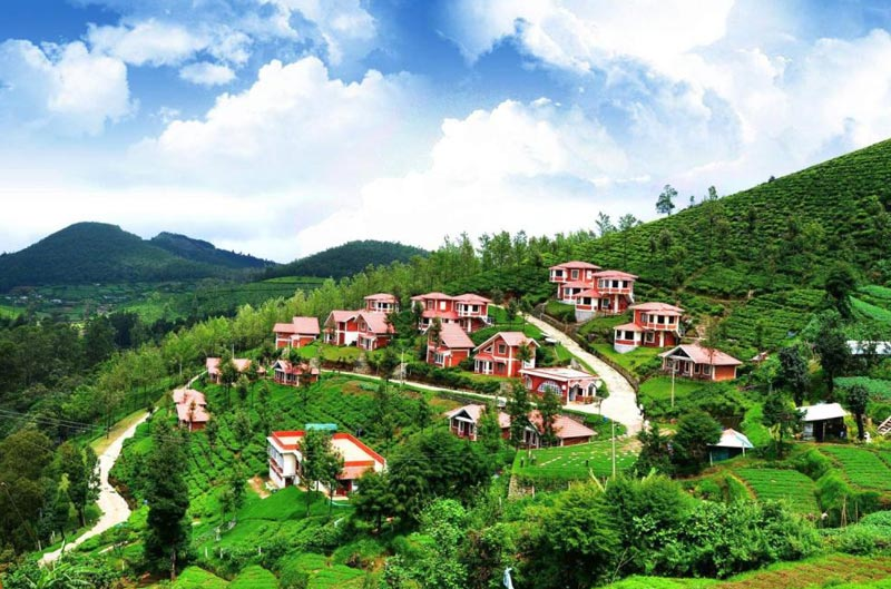 Sikkim - Darjeeling Tour (Duration: 6 Days)