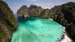 Easyholiday India Magical Phuket Krabi Diwali Package