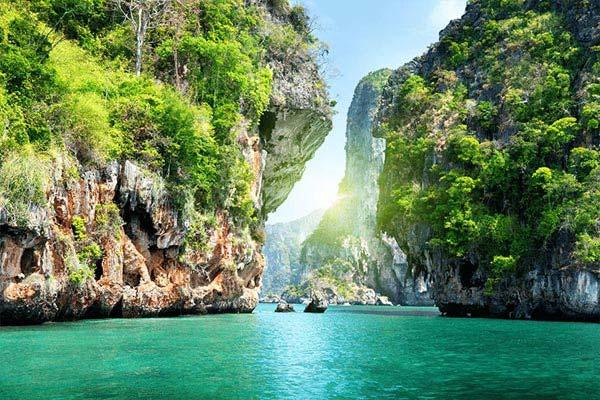 Discover Bangkok Pattaya My Way Tour