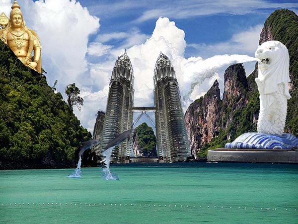 Singapore / Malaysia Holiday Tour