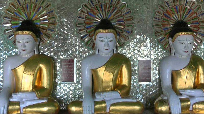 Buddhist Pilgrimage Tour 2