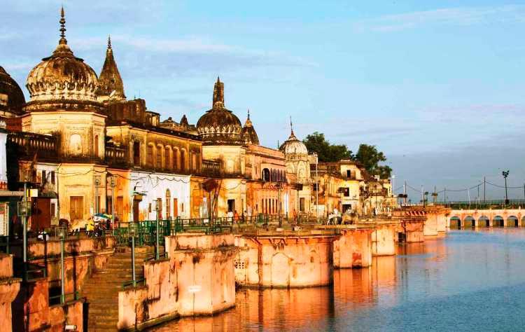 Varanasi Ayodhya Tour
