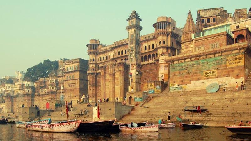 Varanasi – Pilgrimage Tour