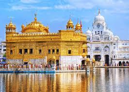 Agra Mathura Amritsar Tour