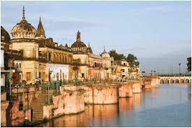 Prayagraj Chitrakoot Kashi Tour