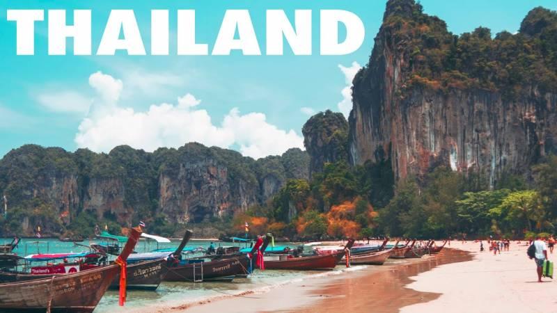 4 Nights 5 Days Exotic Thailand Tour Package (Bangkok and Pattaya)